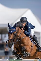 Vandoorne Axel, BEL, Filippo T Z<br /> Belgisch Kampioenschap Jeugd Azelhof - Lier 2020<br /> © Hippo Foto - Dirk Caremans<br /> 02/08/2020