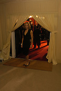 Felicity Huffman. The London party on the Eve of the Baftas hosted by United Pictures and Variety to benefit Lepra. Sponsored by Steinmetz, Chatila jewellers, and E Entertainment. Spencer House. St. james's Place. London. 18 February 2006. ONE TIME USE ONLY - DO NOT ARCHIVE  © Copyright Photograph by Dafydd Jones 66 Stockwell Park Rd. London SW9 0DA Tel 020 7733 0108 www.dafjones.com