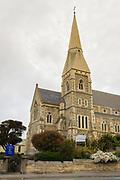 St. Luke's Anglican Church, Oamaru, Otago, South Island, New Zealand
