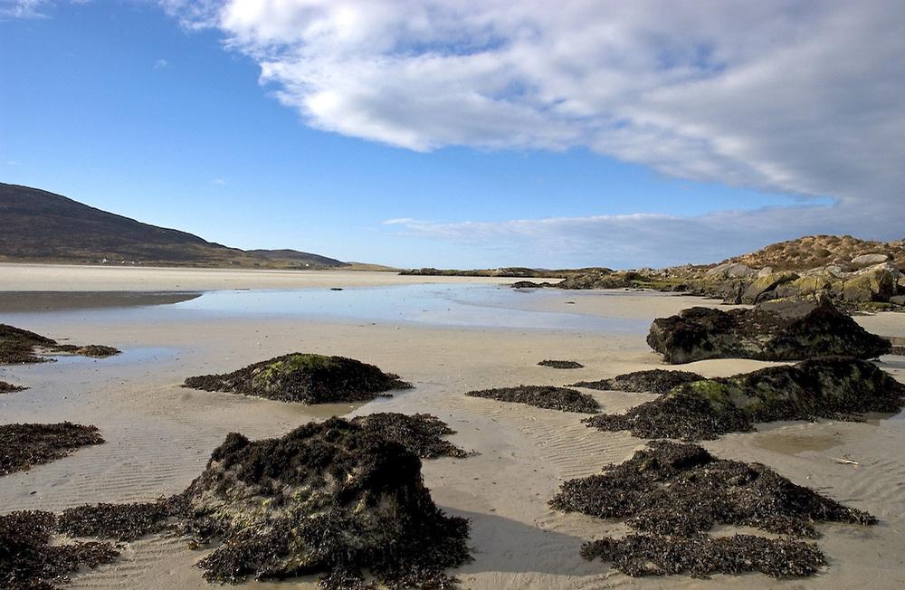 Isle of Harris, Outer Hebrides, Scotland&#xA;<br />