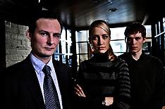 Spooks - BBC