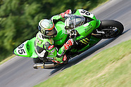 Roger Hayden -VIR - Round 10 - AMA Pro Road Racing - 2009