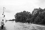 Henley Royal Regatta, Henley on Thames, Oxfordshire, 29 June-3 July 2015.  Wednesday  10:03:17   29/06/2016  [Mandatory Credit/Intersport Images]<br /> <br /> Rowing, Henley Reach, Henley Royal Regatta.