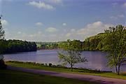 Northcentral Pennsylvania, Hil Creek State Park, Hill Creek Lake, Tioga County