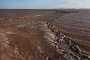 Delta del Río Colorado. Indiviso, Baja California. 13 de agosto de 2014.. (Photo: Prometeo Lucero)