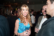JULIA VERDIN, The after-party after the premiere of Duncan WardÕs  film ÔBoogie WoogieÕ ( based on the book by Danny Moynihan). Westbury Hotel. Conduit St. London.  13 April 2010 *** Local Caption *** -DO NOT ARCHIVE-© Copyright Photograph by Dafydd Jones. 248 Clapham Rd. London SW9 0PZ. Tel 0207 820 0771. www.dafjones.com.<br /> JULIA VERDIN, The after-party after the premiere of Duncan Ward's  film 'Boogie Woogie' ( based on the book by Danny Moynihan). Westbury Hotel. Conduit St. London.  13 April 2010