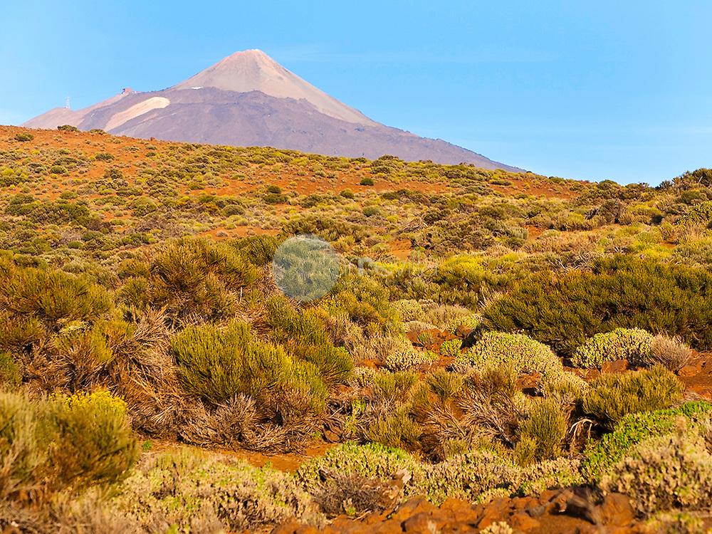 El Teide. Tenerife. Islas Canarias. España. Europa ©Country Sessions / PILAR REVILLA