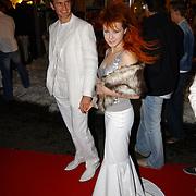 Premiere Snowfever, Victoria Koblenko en partner Evgeny Levchenko
