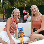 Thousands picnic at Kew The Music Festival 2018 Day 5 and watch BOYZONE, NADINE COYLE  and Rothwell in Kew Garden on 14 July 2018, London, UK.