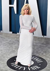 Judith Light attending the Vanity Fair Oscar Party held at the Wallis Annenberg Center for the Performing Arts in Beverly Hills, Los Angeles, California, USA.