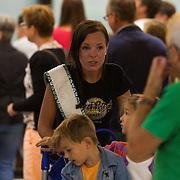NLD/Schiphol/20130815 - Mrs.Nederland op Schiphol