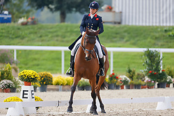 March Piggy, GBR, Brookfield Inocent<br /> FEI EventingEuropean Championship <br /> Avenches 2021<br /> © Hippo Foto - Dirk Caremans<br />  23/09/2021