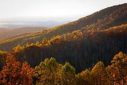 Skyline Drive / Shenandoah National Park