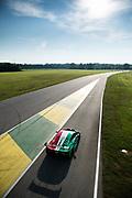 June 6, 2021. Lamborghini Super Trofeo, VIR: 88 Giano Taurino, Taurino Racing, Lamborghini Palm Beach, Lamborghini Huracan Super Trofeo EVO