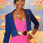 NLD/Amsterdam/20111010 - Premiere All Stars 2, Jasmine Sendar