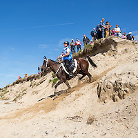 Endurance Team & Individual Ride