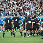 20161112 Rugby : Italia vs Nuova Zelanda