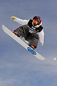 Winter Games - Snowboard Big Air. Aug 24, 2011