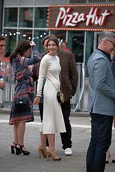 Edinburgh Film Festival, Friday 29th June 2018<br /> <br /> ANNA AND THE APOCALYPSE (UK PREMIERE)<br /> <br /> Pictured: Ella Hunt<br /> <br /> Alex Todd | Edinburgh Elite media