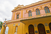 Teatro Nacional (National Theater), Casco Viejo (Old City), San Felipe District, Panama City, Panama