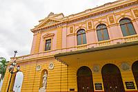 Teatro Nacional (National Theater), Casco Viejo (Old City), San Felipe District, Panama City, Panama