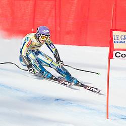 20110121: ITA, FIS World Cup Ski Alpin, Ladies Super-G, Cortina d'Ampezzo