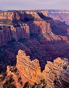 Cape Royal,Grand Canyon National Park, Arizona