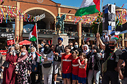 Palestine protest coventry