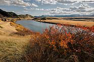 Missouri River-Montana