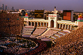 OLYMPICS A LOOK BACK: Opening