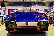 KCMG teams GT3 GT-R NISMO's