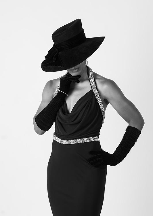Gina Bullock  (Brian Branch-Price/TheFotoDesk)