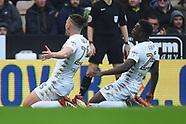 Norwich City v Leeds United 280418