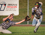 Shots from the District 4 Cal Ripken 12s Game between Moorestown and Mount Laurel, Tuesday July 1,  2014  (PHOTO Bryan Woolston / @woolstonphoto)
