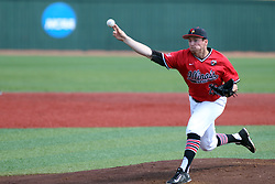 17 April 2016:  David Meade during an NCAA Division I Baseball game between the Southern Illinois Salukis and the Illinois State Redbirds in Duffy Bass Field, Normal IL
