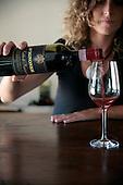 Wine Making & Drinking