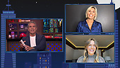 """June 28, 2021 - NY: Bravo's """"Watch What Happens Live With Andy Cohen"""" - Episode 18111"""