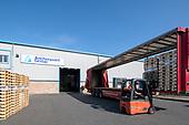 Exporta Warehouse - Fife