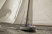 Voiles de St Tropez 2006<br /> © Daniel Forster