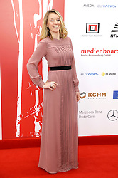 December 10, 2016 - Wroclaw, Lower Silesian, Deutschland - Ludivine Sagnier attends the 29th European Film Awards 2016 at the National Forum of Music on December 10,2016 in Wroclaw, Poland. (Credit Image: © Future-Image via ZUMA Press)