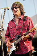 Larry Campbell & The Levon Helm Band at Gathering of the Vibes 2011