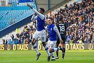 Sheffield Wednesday v Aston Villa 240218
