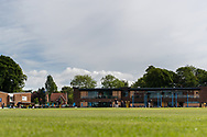 The weather looks set fair for a full day's play ahead of the Specsavers County Champ Div 1 match between Yorkshire County Cricket Club and Warwickshire County Cricket Club at York Cricket Club, York, United Kingdom on 18 June 2019.