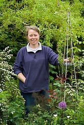 Alison Hoghton