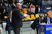 Sodini Marco, Red October Cantù vs Openjobmetis Varese - 18 giornata Campionato LBA 2017/2018, PalaDesio Desio 05 febbraio 2018 - foto Bertani/Ciamillo