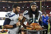 20141127 - Seattle Seahawks @ San Francisco 49ers
