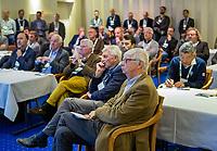 ZEIST - Gerard Jol.  Nationaal Golf & Groen Symposium.Copyright Koen Suyk