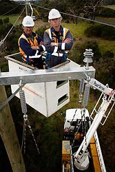 Bilfinger Berger Services, Power Division