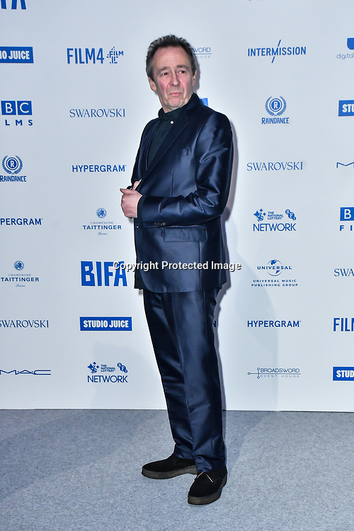 Paul Whitehouse attends the 22nd British Independent Film Awards at Old Billingsgate on December 01, 2019 in London, England.