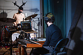 CrossRoads Recording Studio
